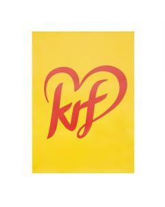 Profilplakat KrF